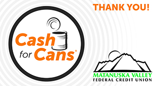 cash for cans